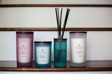 Chesapeake Bay Candle Factory Address by Daily Spotlight Soothing Scents From Chesapeake Bay