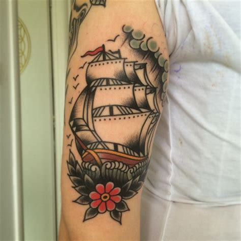 tattoos zum stichwort schiff tattoo bewertung de lass