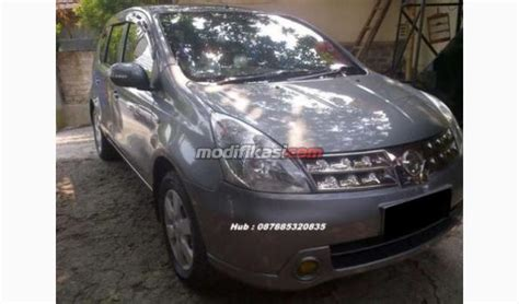 Nissan Livina Xr Manual 2008 nissan livina xr 08 manual abu2 tgn 1 terawat
