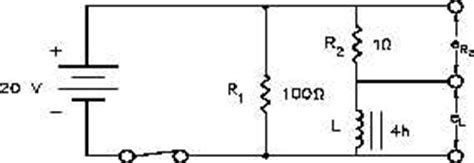 resistor inductor parallel figure 9 inductor and resistor in parallel