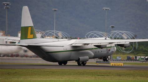 north queensland skies lynden air cargo p lac departs