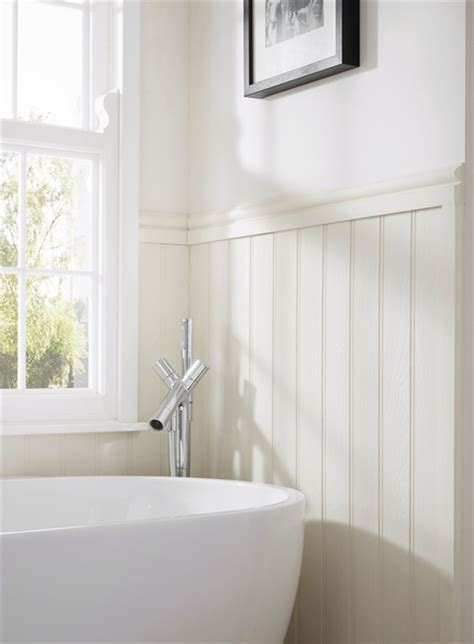 Burford Tongue & Groove Bathroom Cabinet   Howdens Joinery