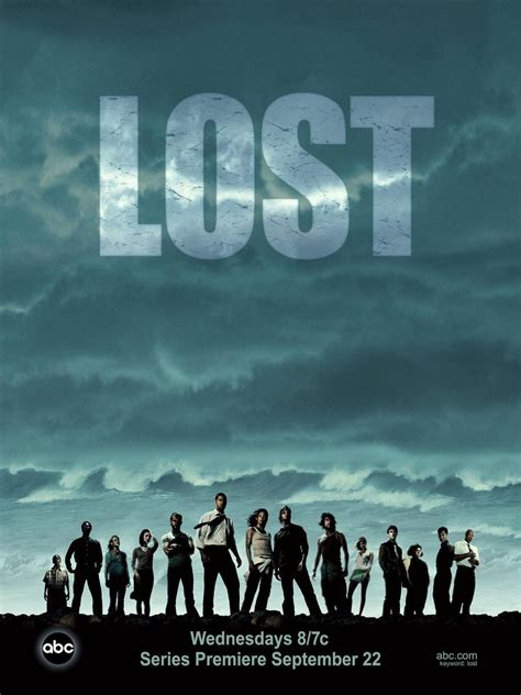 the lost lost tv series 2004 filmaffinity