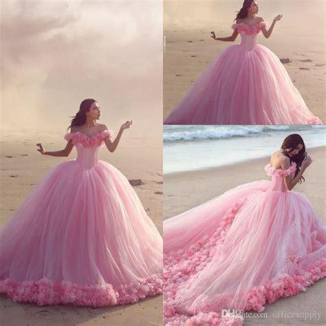 imagenes vintage xv años 2017 beautiful pink quinceanera dresses off the shoulder