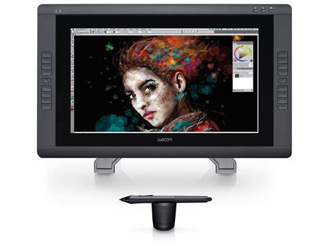 Tablet Wacom Cintiq 22hd Touch Dth 2200 K0 C 価格 cintiq 22hd touch dth 2200 k0 の製品画像