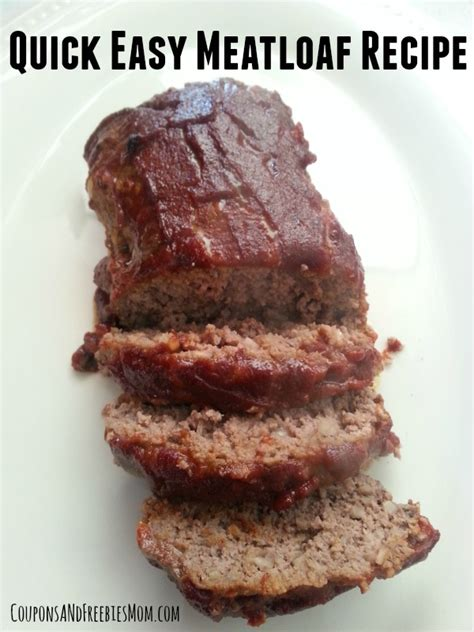 classic meatloaf recipe simplyrecipes com recipes archives page 3 of 44 coupons and freebies mom