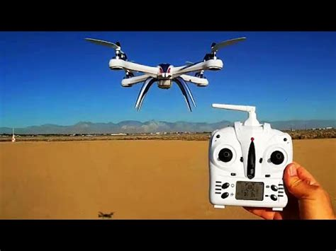 Drone Tarantula X6 tarantula x6 drone pushing the envelope