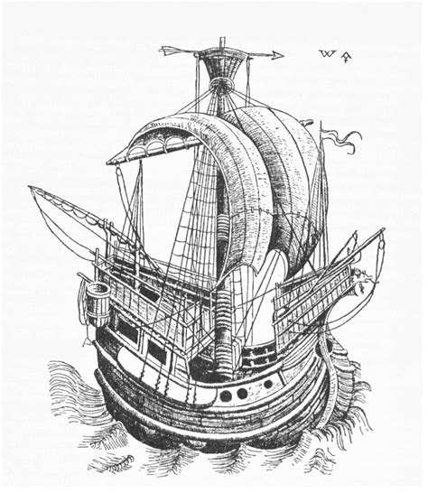 how to draw a boat in java file kogge jpg wikimedia commons