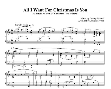 tutorial piano all i want for christmas is you holy holy holy sheet music sky blue music online store