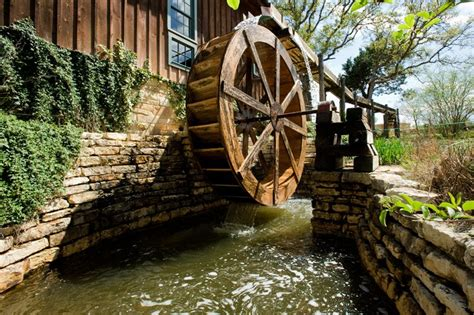 homestead gristmill gallery