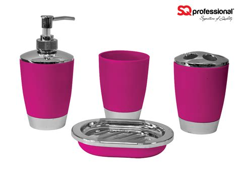 cerise bathroom accessories 28 images pink bathroom