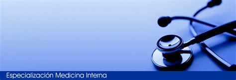 medicina interna esp en medicina interna