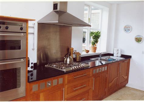 Handmade Bespoke Kitchens - handmade bespoke kitchens broughton joinery fitted