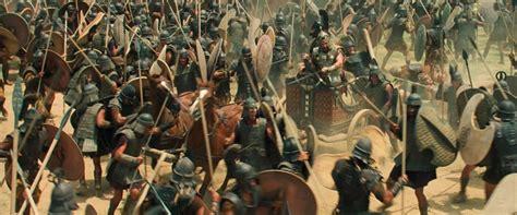 Troy Soldier troia si razboiul troian mythologica ro