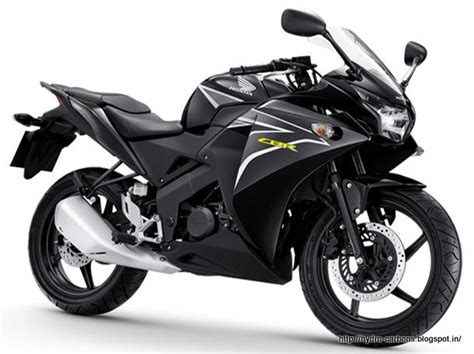 cbr 150r black and white price honda cbr150r grease n gasoline