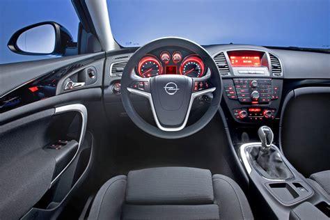 opel insignia 2014 interior 2014 insignia interior autos weblog