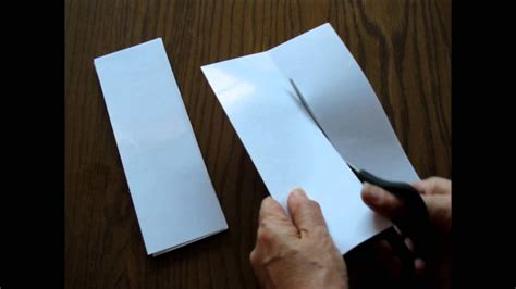 How To Make A Paper Flip Book - how to make a and simple flip book