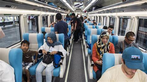denah tempat duduk kereta api argo parahyangan tiket kereta api tambahan dan 5 jalur wisata seru yang