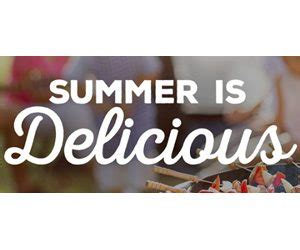 Lots Of Prizes Sweepstakes - kroger summer is delicious instant win game lots of prizes sweepstakes and