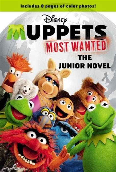 muppets most wanted muppet wiki wikia muppets most wanted the junior novel muppet wiki