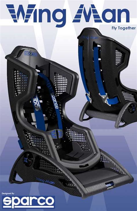 Child Cing Chair by Prototype Carbon Fiber Child Seat Takes Inspiration From Racing