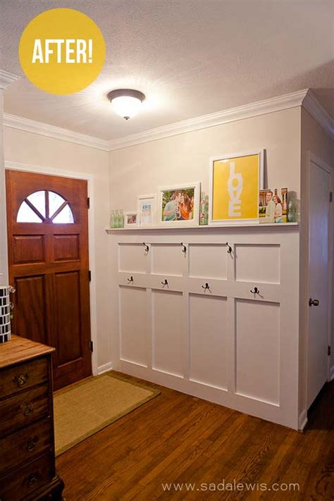 Front Entrance Coat Storage 15 Ideas For A Functional And Stylish Entryway