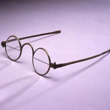 benjamin franklin invented bifocals ho optometrist