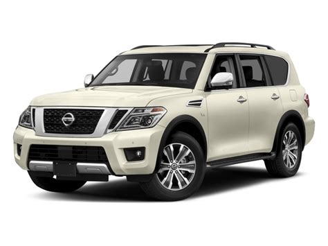 2018 nissan armada prices new 2018 nissan armada prices nadaguides