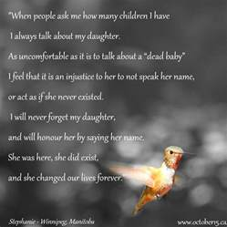 bereaved parent quotes dealing with my grief