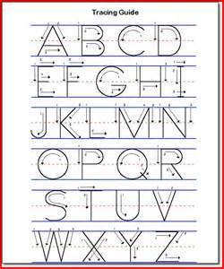 alphabet homework for preschoolers project edu