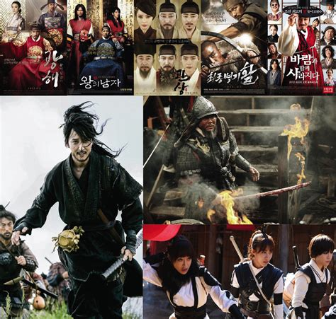 film the village korean drama hancinema feature historical hysteria korean period