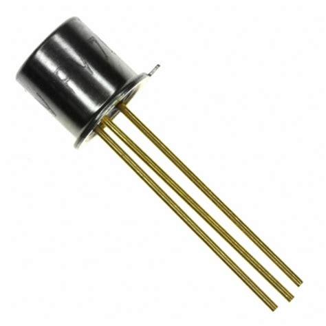 Transistor 2n2369 2n2222a transistor
