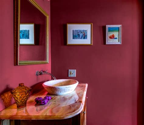 jewel tone bathroom color consultant amy krane color for the built world blog
