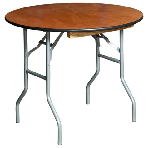 Banquet Tables For Sale by Folding Wooden Banquet Table For Sale 3ft