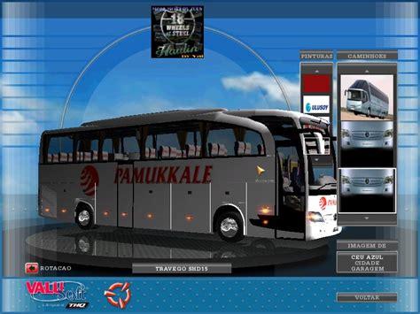 mod game 18 wos haulin free 18 wheels of steel convoy