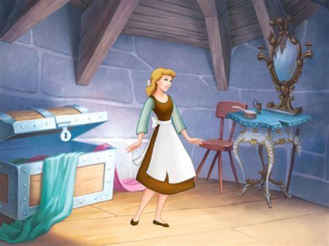 Cinderella The Story Of Cinderella Disney Princess disney princess story theater app benspark family