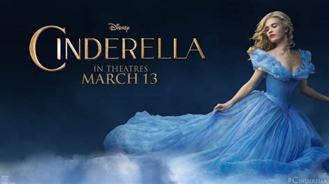 film cinderella release cinderella release date new trailer news official