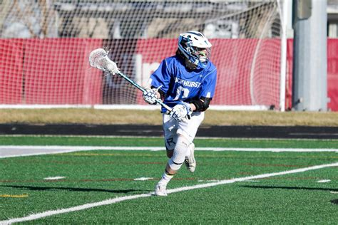 Rockhurst Mba by The Sentinel Glvc Introduces Lacrosse Rockhurst To Join