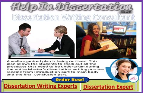 dissertation experts help in dissertation offers commendable assistance through