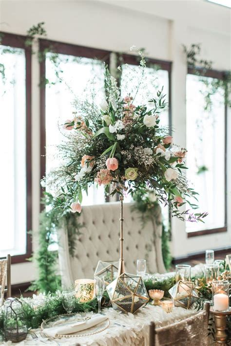 garden themed wedding decorations best 25 enchanted garden wedding ideas on