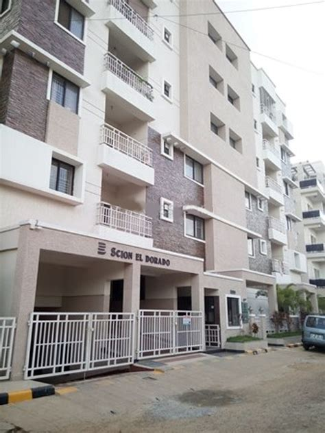 1449 sq ft 3 bhk 3t apartment for sale in scion builders