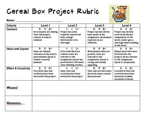 picture book rubric 17 best images about book report ideas on