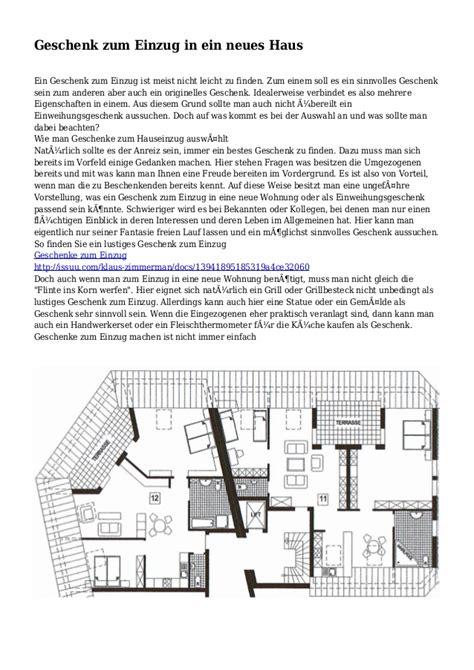 Geschenk Erste Eigene Wohnung by Geschenk Zum Einzug In Ein Neues Haus