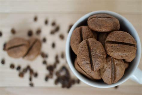 Cookies Coffee Bean coffee bean cookies recipe by sweet society