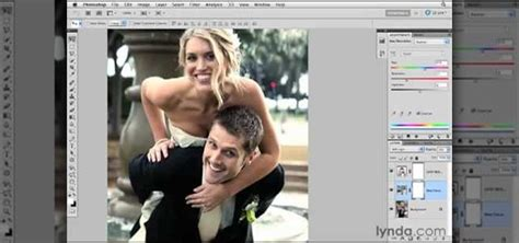 photoshop cs5 hue saturation tutorial how to use the hue saturation color balance tools in