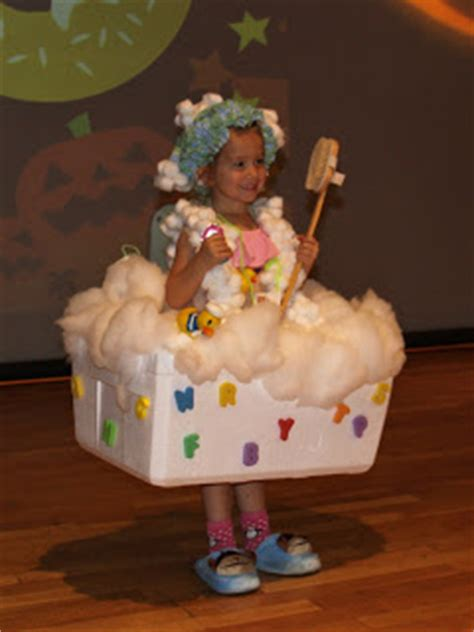 Bathtub Costume by Scarecrow Costume Scarecrows And Costumes On