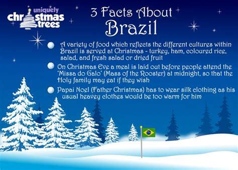 weihnachten in brasilien facts from brazil facts news