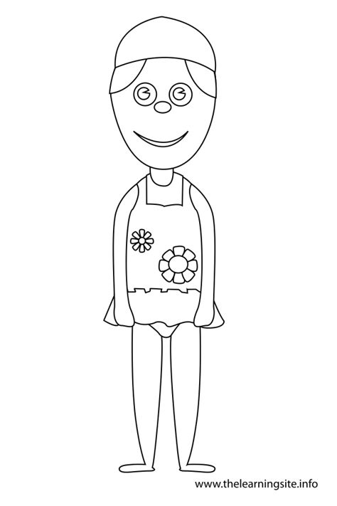 coloring page bathing suit free coloring pages of bathing suit