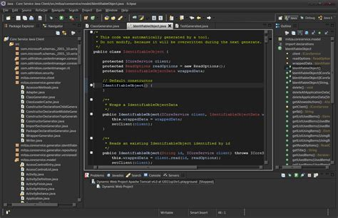 eclipse themes import visual studio 2010 import list template stp