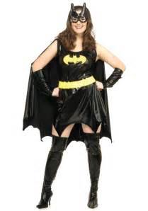 Batman Women Halloween Costume Size Batgirl Costume